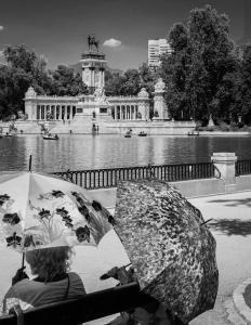 Madrid cosa visitare