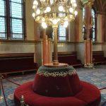 palazzo del parlamento budapest
