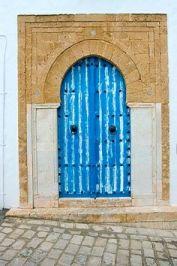capitale tunisia