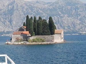 fiordo di Kotor