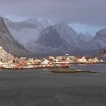 vacanza in Norvegia