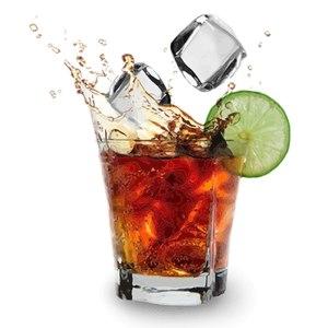 cocktail cubano