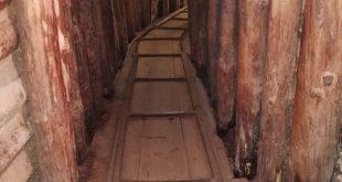 tunnel della speranza