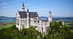 Orari e prezzi del Castello di Neuschwanstein