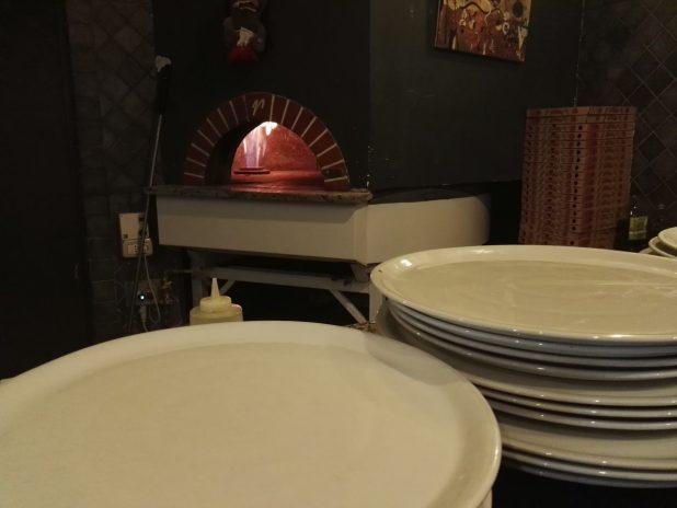 Pizzeria Mirò Firenze