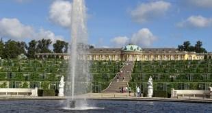 Una giornata a Potsdam