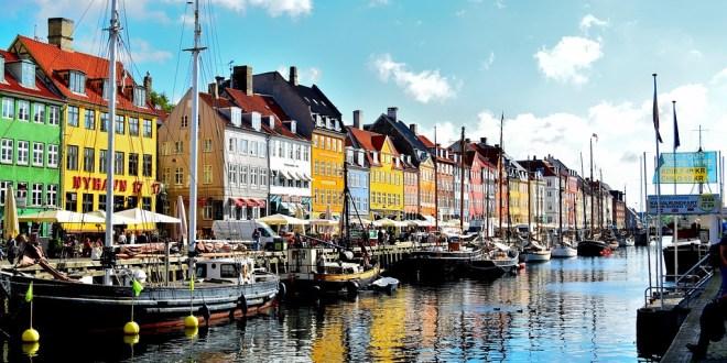 Visitare Copenaghen