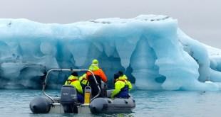 iceberg Islanda
