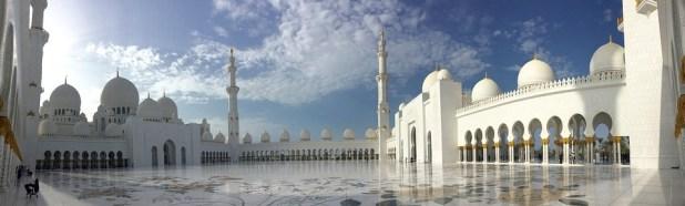 Cosa visitare ad Abu Dhabi negli Emirati