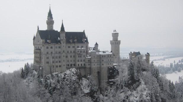 castello walt disney germania