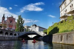 Estate in Slovenia