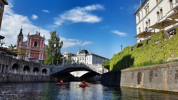 estate a lubiana festival