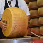 parmigiano prezzo al kg