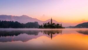 Slovenia con bambini