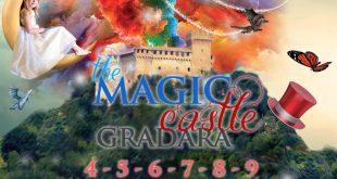 The Magic Castle Gradara
