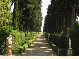 giardini boboli