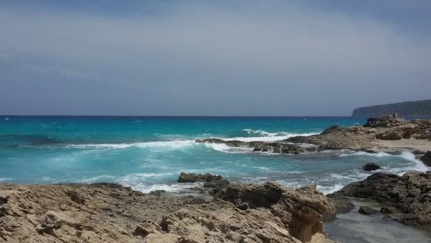 Formentera spiagge