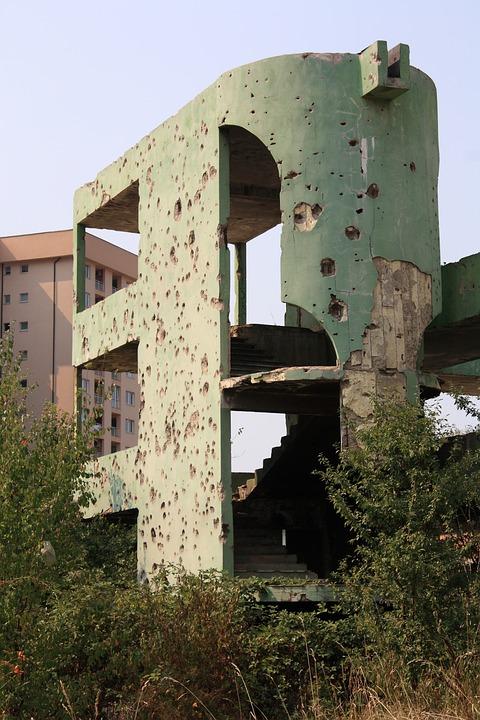 guerra Sarajevo