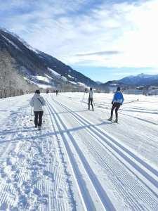 racines ski