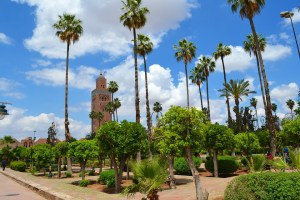 marrakech mare