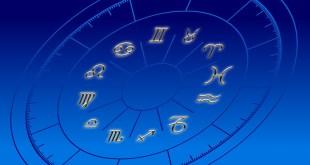 oroscopo dell'anno