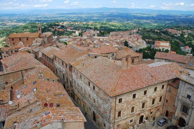 borghi medievali toscana