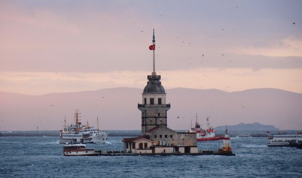 crociera a istanbul