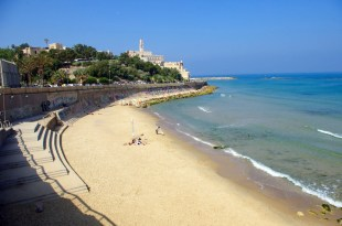 Tel Aviv Israele