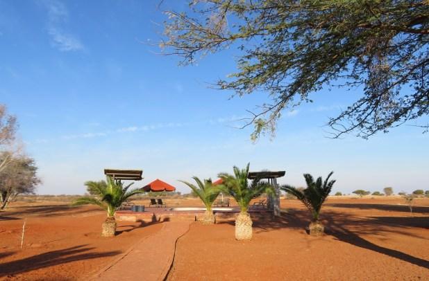 namibia viaggio