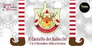 Il Castello dei Balocchi Ferrara