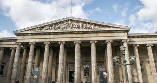 British+Museum+London