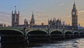 Cosa non fare a Londra