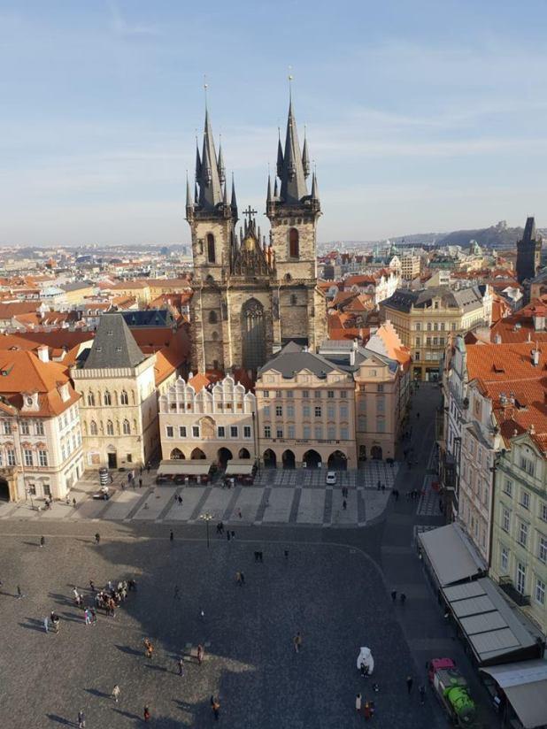 Praga cosa visitare