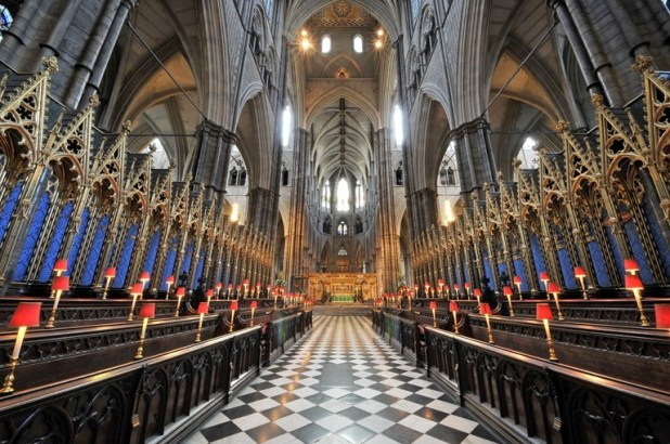 Chiese cattoliche Londra