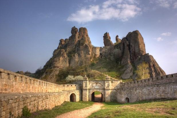 Fortezza di Kaleto e le rocce di Belogradchik
