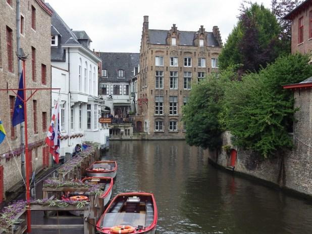 Brugge Belgio