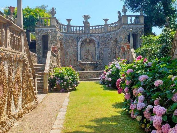 villa fiesole matrimoni