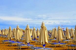 prenotazione ombrellone