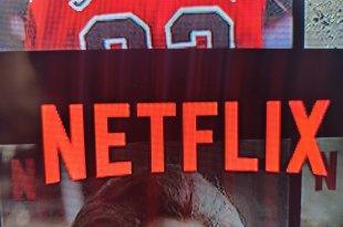 Marketing Netflix