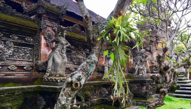 Tempio Induista Ubud