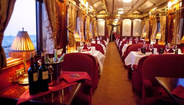 viaggi in treno_orient express