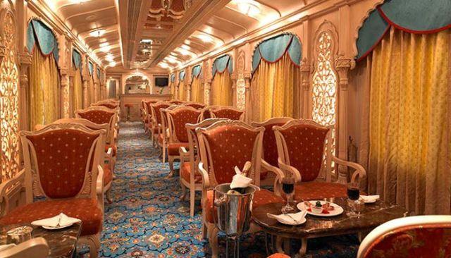 viaggi in treno_the golden chariot