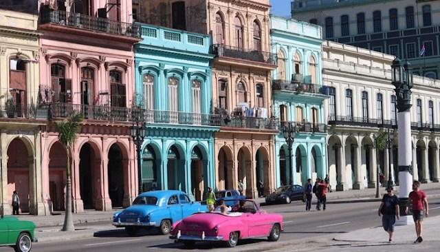 Caraibi - Cuba
