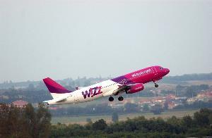 WizzAir_Bari_Cracovia