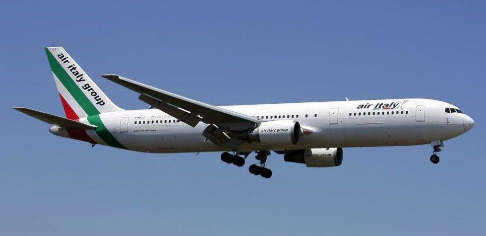 Air_Italy_velivolo