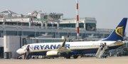Ryanair-velivolo