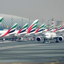 Emirates _Airlines_flotta