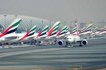 Emirates _Airlines_flotta