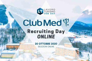 offerte-lavoro-club-med