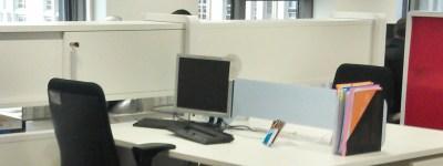 Aménagement de bureaux et Open-space VALIN